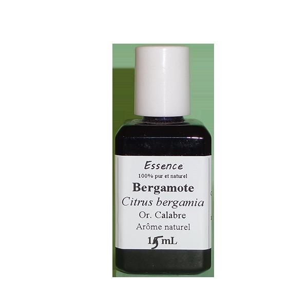 Huiles essentielles 15 ml Bergamote