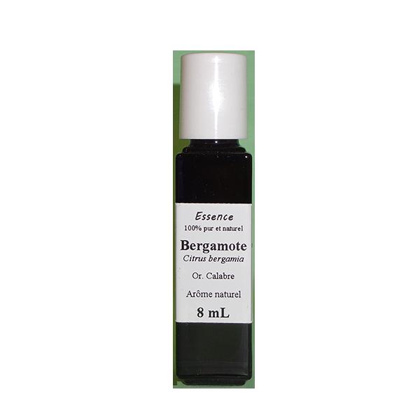 Huiles essentielles 8 ml Bergamote