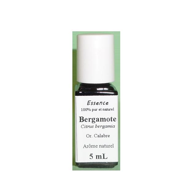 Huiles essentielles Bergamote