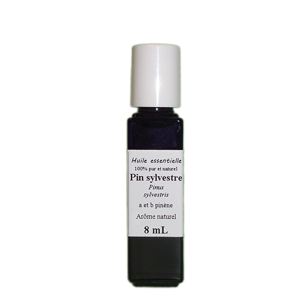 Huiles essentielles 8 ml Pin sylvestre