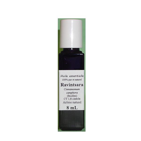 Huiles essentielles 8 ml Ravintsara