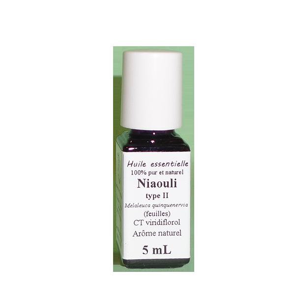 Huiles essentielles Niaouli