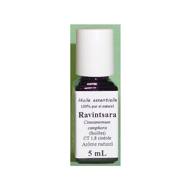 Huiles essentielles Ravintsara