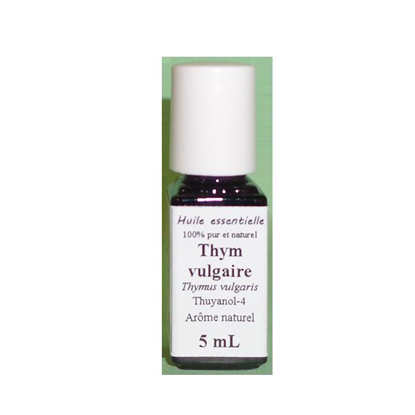 Huiles essentielles Thym vulgaire t4